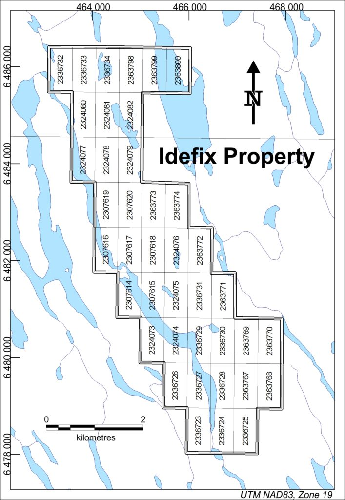 IdefixProperty